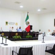 Aprueban en Comisión reformas electorales