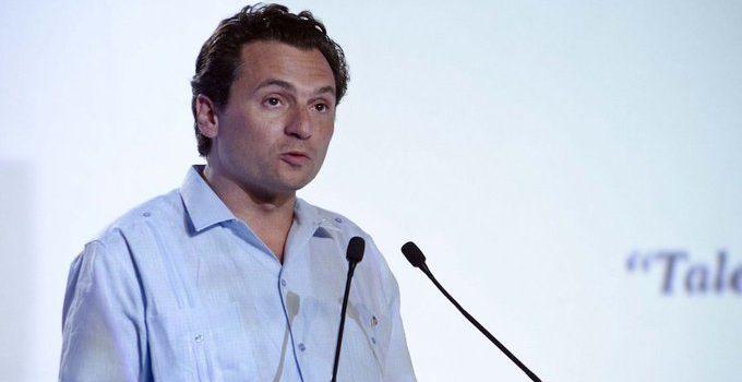 Emilio Lozoya tendrá brazalete electrónico, lo vincularon a proceso por lavado de dinero