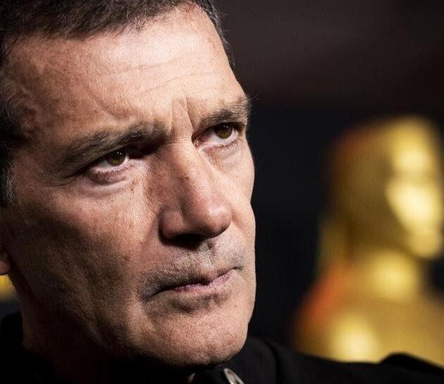 Antonio Banderas cumple 60 años y anuncia que tiene Covid-19