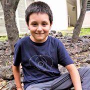 Niño genio estudiará en Yucatán su segunda carrera profesional simultáneamente