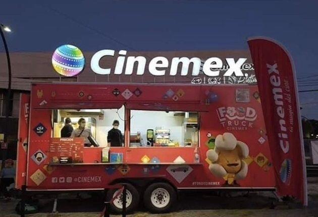 Los cines en México alistan autocinema: conoce cómo son, horarios y cartelera