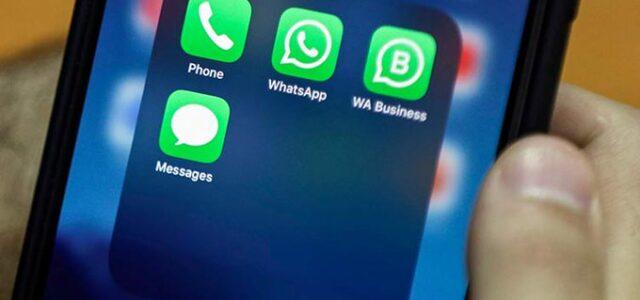 WhatsApp ya no permitirá hacer capturas de pantalla a los chats
