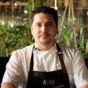Lanzan Master Class en línea con reconocidos chefs