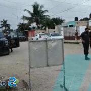 Presunto feminicidio enluta a Kanasín