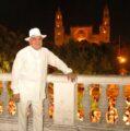 Los restos de Tony Camargo descansarán en Mérida