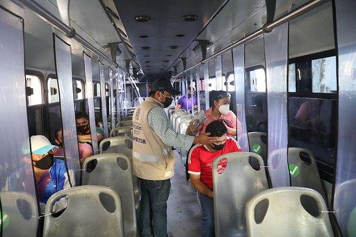 Se mantiene la vigilancia de modificaciones a la movilidad urbana del Centro de Mérida