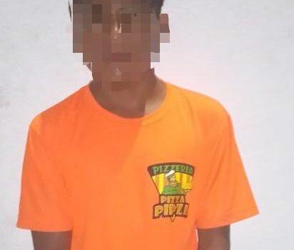 Detenido presunto agresor sexual de persona con discapacidad