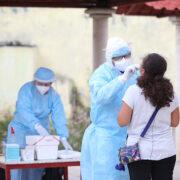 Registran 81 contagios y 9 fallecimientos por Covid-19 en la última jornada