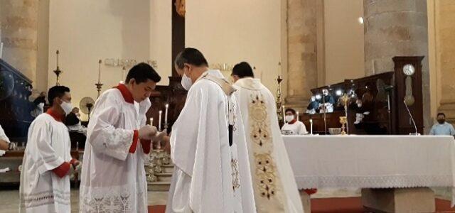 Reabren más de 150 iglesias y centros religiosos en Yucatán