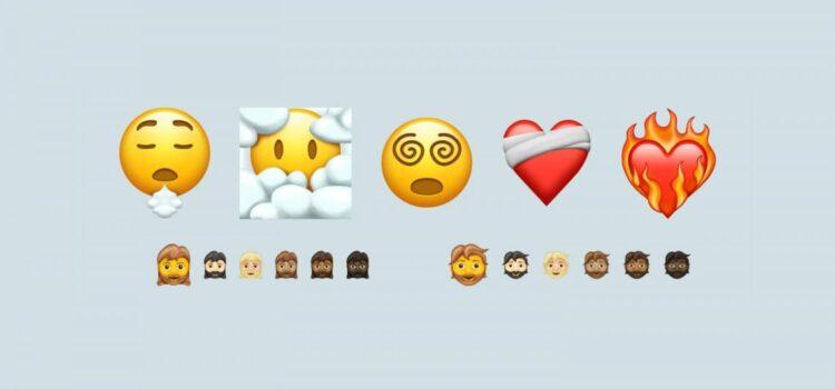 """El 2021 llegará con nuevos emojis, entre ellos una """"persona"""" destinada a ser el género neutral"""