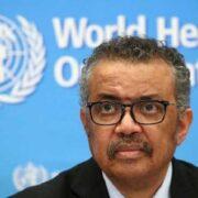 """""""Esta no será la última pandemia, el mundo debe estar preparado"""":  OMS"""