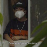 """El rapero maya Paalil K'iin lanza """"Covid-19"""", para que no bajen la guardia"""