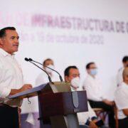 Mérida fomenta el desarrollo sostenible para beneficio de toda la población: Renán Barrera