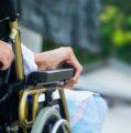 Mujer llevó a un muerto en silla de ruedas a un banco para pasarlo por vivo y cobrar su pensión