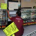 Profeco suspende casa de empeños en el sur de Mérida