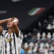 Cristiano Ronaldo volvió a dar positivo de Covid-19