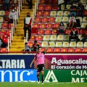 ¡El sano retorno a los estadios de la liga MX!