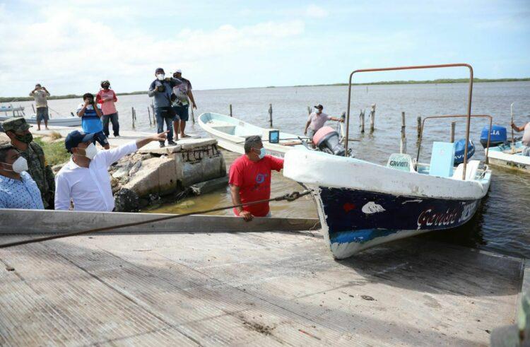 Zeta es ahora Huracán; activan alerta en la Península de Yucatán