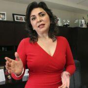Ivonne Ortega reaparecería en próximos días con Movimiento Ciudadano