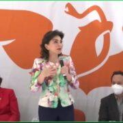 Ivonne está de vuelta y en Movimiento Ciudadano