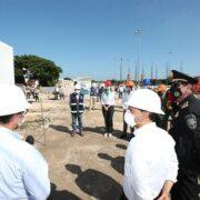 El Centro de Monitoreo Estatal de la SSP Yucatán será un C5i