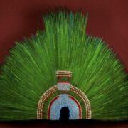 'Definitivamente, el penacho no era de Moctezuma', afirma experto en Viena