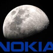 NASA y Nokia instalarán la primera red de telefonía móvil en la Luna