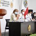 Comparecen aspirantes al cargo de Fiscal General de Yucatán