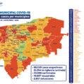 Preocupante aumento de nuevos contagios por coronavirus en Yucatán