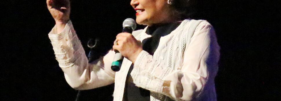 La cantante y guitarrista yucateca María Medina recibirá la Medalla Yucatán 2020