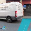 Encuentran el cadáver de un señor en departamentos en el centro de Mérida