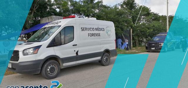 Encuentran muerto a un hombre en Santa Gertrudis Copó
