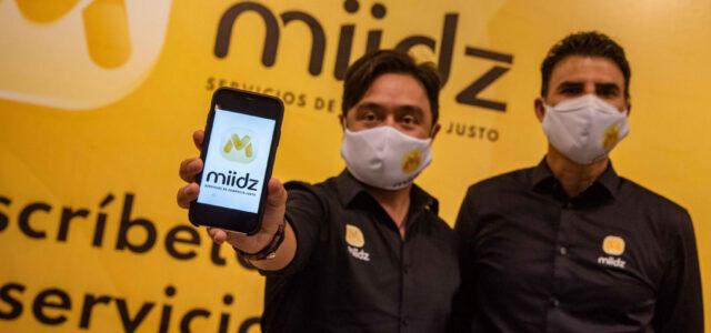 Aplicación yucateca digitaliza los negocios locales