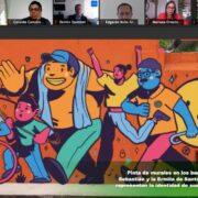 """Presentan el proyecto """"Anda Mérida"""", programa de movilidad activa"""