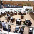 Con voto mayoritario la LXII Legislatura eligió al nuevo Fiscal de Yucatán